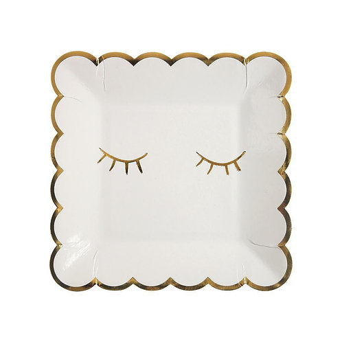 Blink Plates (small)