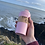 Thumbnail: BAMBOO REUSABLE TRAVEL CUP (PINK)
