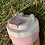 Thumbnail: BAMBOO TRAVEL SOUP CUP (PINK)