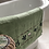 Thumbnail: BAMBOO FIBRE  BATH TOWEL (GREEN)
