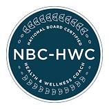 National Board Certified Health and Wellness Coach