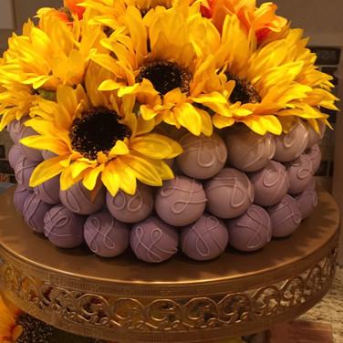 Cake Balls by Jenny Balthazar