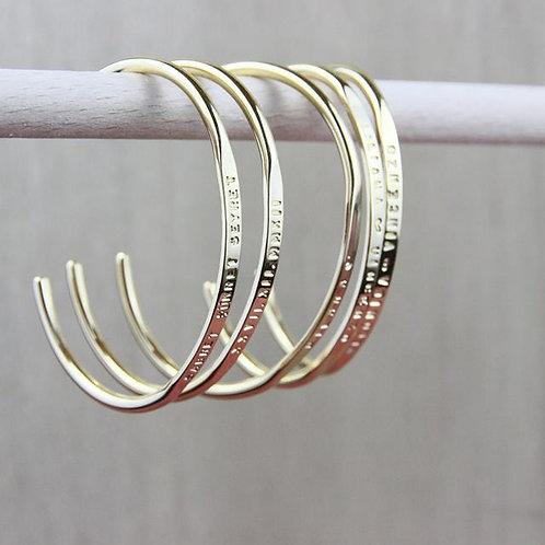 FORYA bracelet