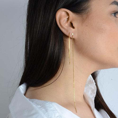 NAKIA earrings