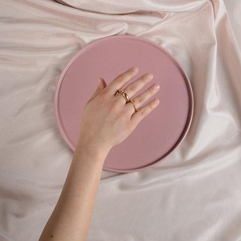 NEFELI skinny ring
