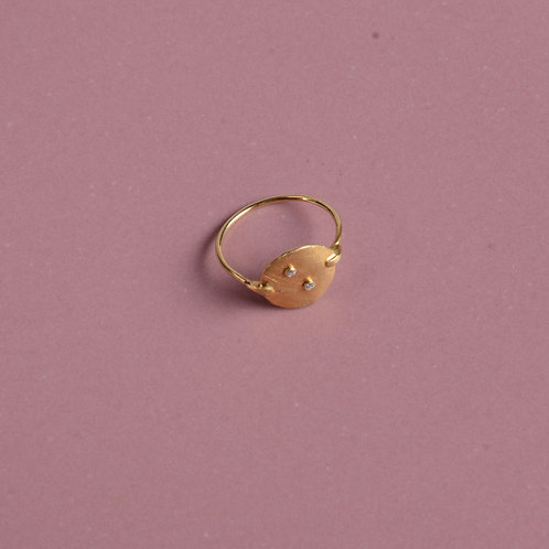 NYRA ring