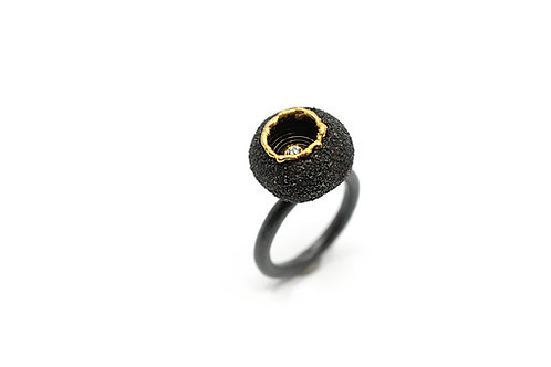Ring by Jordi Aparicio