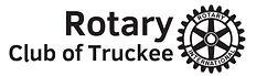 Rotary Truckee Logo
