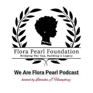 We Are Flora Pearl Podcast Logo.jpg
