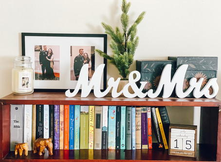 "Seven Parts of Your Wedding Day You Can Reuse After You Say ""I Do."""