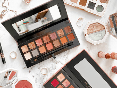My Top Five Quality Makeup Brands Whose Products You'll Love