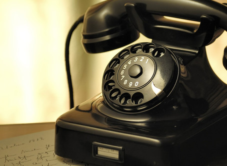 How Does Voicemail Work?