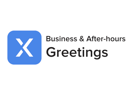 How to Set Up Business & After Hours Greetings That Switch Automatically