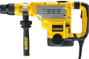 "ROTOMARTILLO SDS MAX 1-3/4"" 1400W *DEWALT* D25722K-B3"