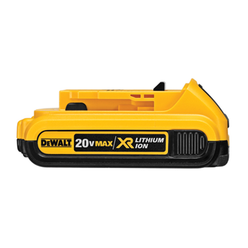 BATERIA 20V MAX 4.0AH ION LITIO *DEWALT* DCB203