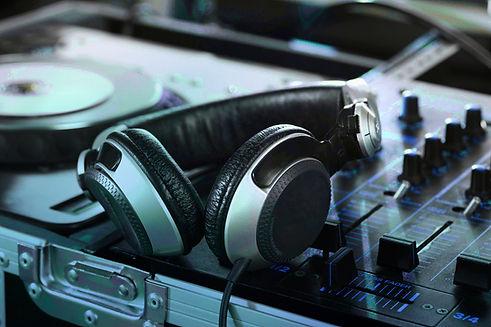 DJ Headphones-Headphones-Auriculares inalambricos bluetooth Parairdevacaciones