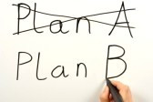 Plan B! The Real Plan A!