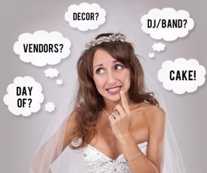 Help! Do I Need A Wedding Mortgage?