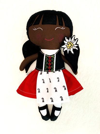 Basel Doll 3