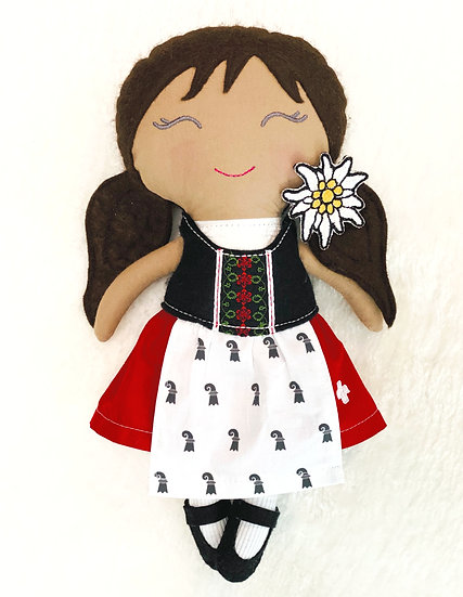 Basel Doll 2