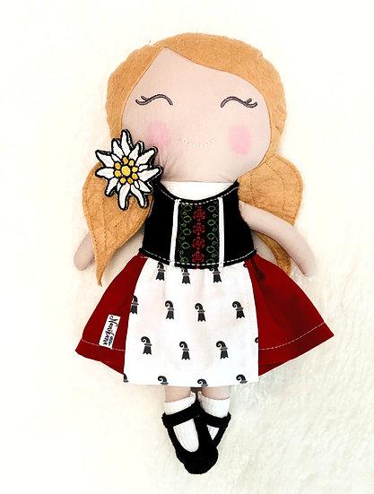 Basel Doll 1