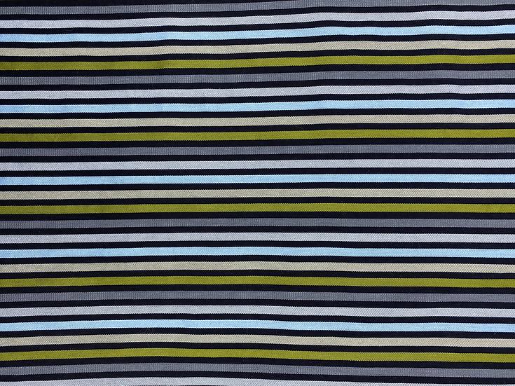 Suit Stripes