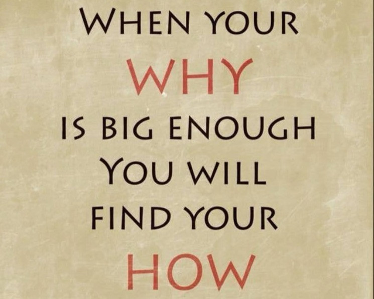 """Network Marketing Success Depend on Your """"WHY"""""""