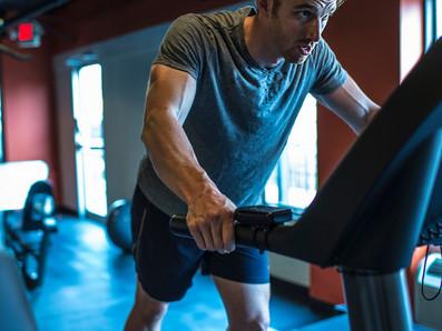 Gym Wisdom : Do Not Judge