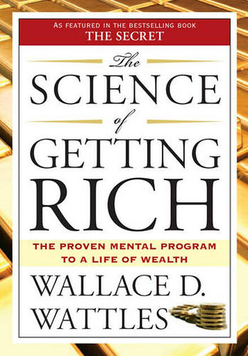 Science of Getting Rich SOGR