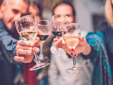 10 Tips to Reduce Alcohol Consumption