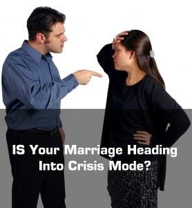 Fixing Communication Breakdown In Marriage