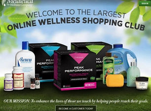 Additional Income - Melaluca Wellness Company