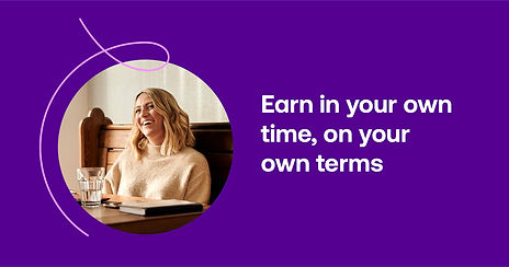 UW Earn additional income