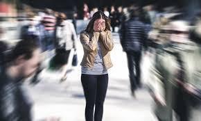 Causes of Panic Attacks