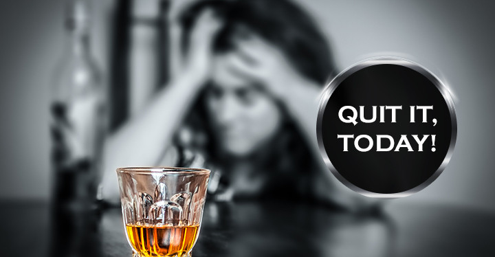 Alcoholism Signs and Symptoms