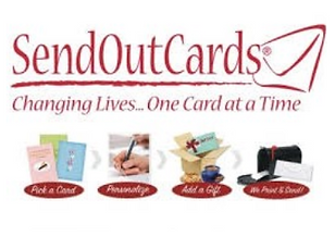 Additional Income : Send out Cards