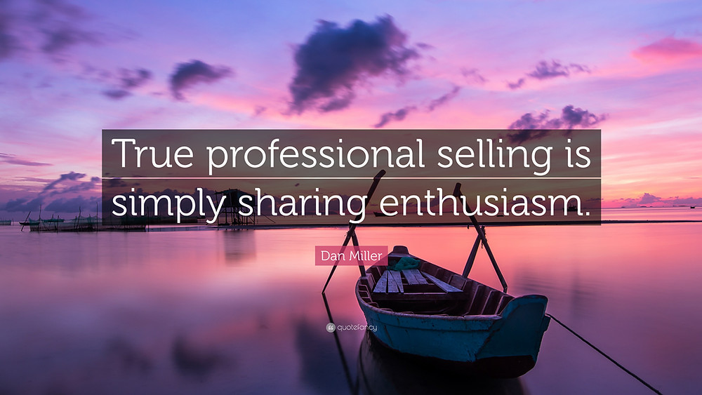 Network Marketing Sharing vs Selling