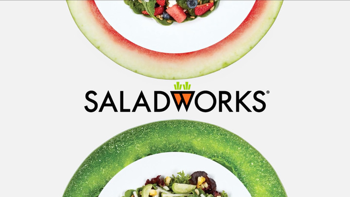 Radin + Croney Saladworks Video