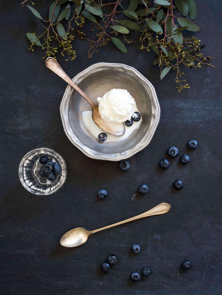 Radin + Croney Food Styling