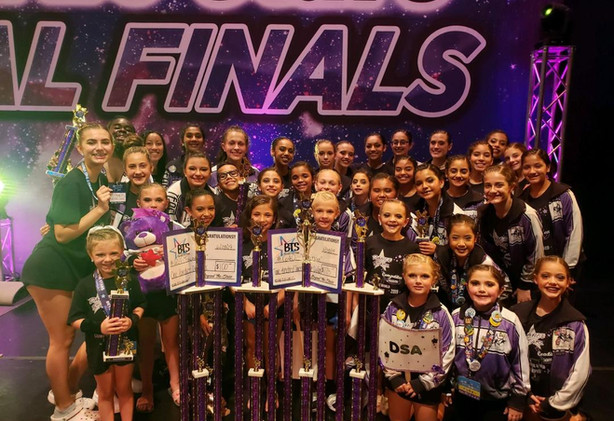 BEYOND THE STARS NATIONALS - CAPE MAY, NJ