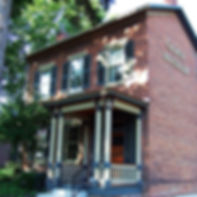 Garst Museum | Annie Oakley | Darke County | Ohio History | Fort Greenville | Fort Greene Ville | Gathering at Garst