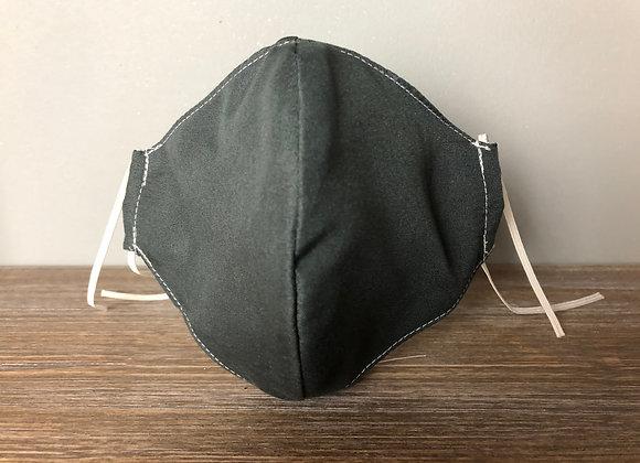 Masque gris foncé PETIT