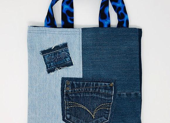 Sac-cadeaux en jeans 04