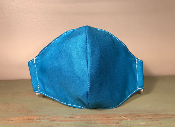 Masque bleu inspirant MOYEN