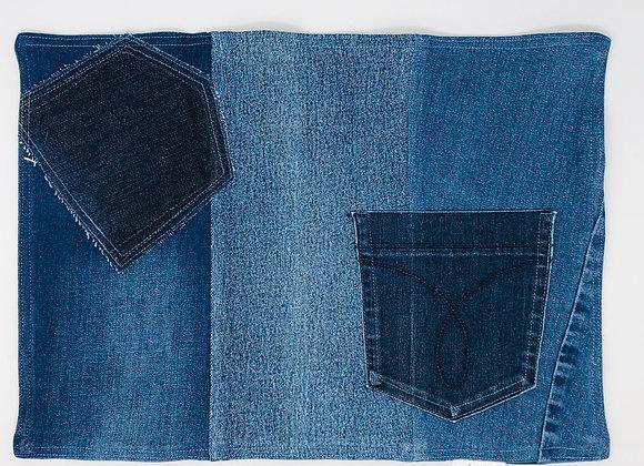 Napperon en jeans 03