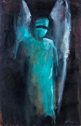 """Masked Angel"""