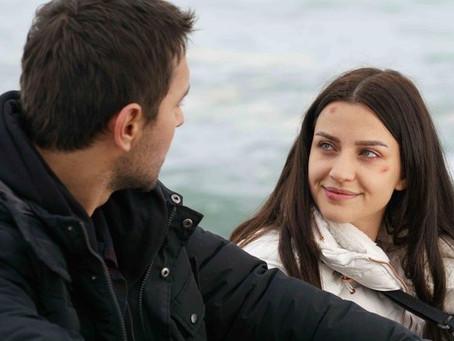 """Sen Anlat Karadeniz - """"Karadeniz'de sular dinmiyor"""""""