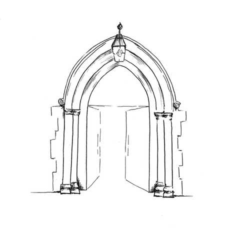 VISIT CHURCH