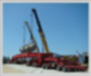 Bennett Steel Crane Division