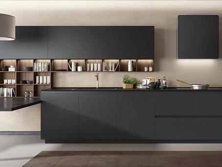Керамические фасады для кухни и мебели!
